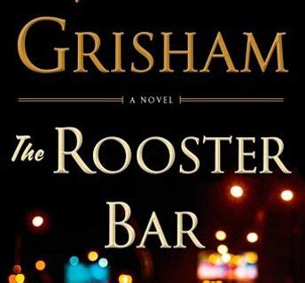 Book Review - The Broker by John Grisham