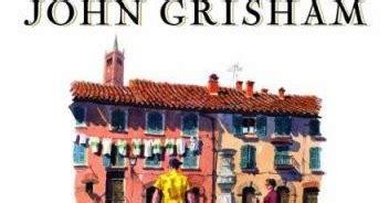 John grisham the broker book review 2017